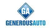 Generous Auto Logo